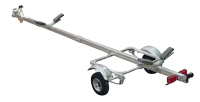 Single Boat Carrier for Boats over 17' (SUT-350-S)