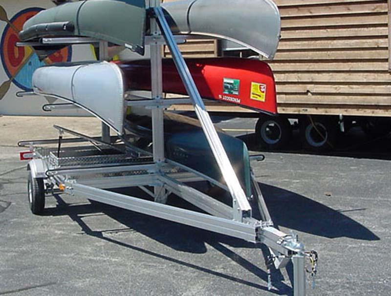 Canoe Carrier Ut 1000 6 04